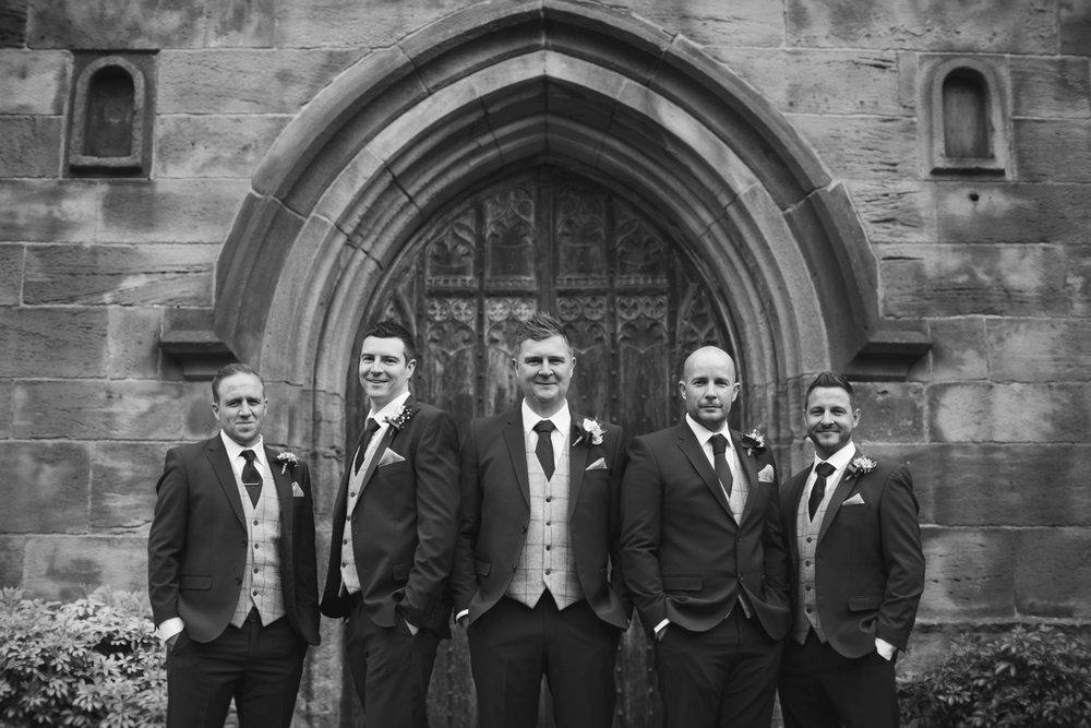 best yorkshire wedding photographers, wortley hall-17.jpg