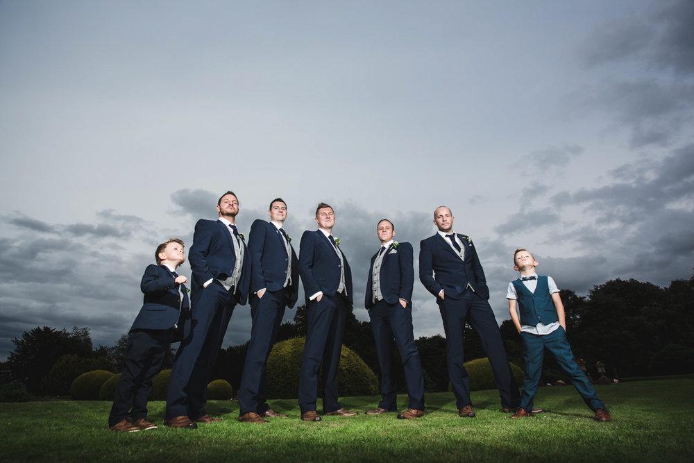 best yorkshire wedding photographers, wortley hall-88.jpg