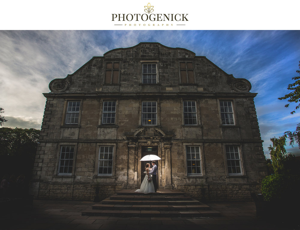 wedding photographer in rotherham