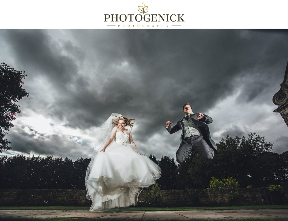 wedding photography in rotherham