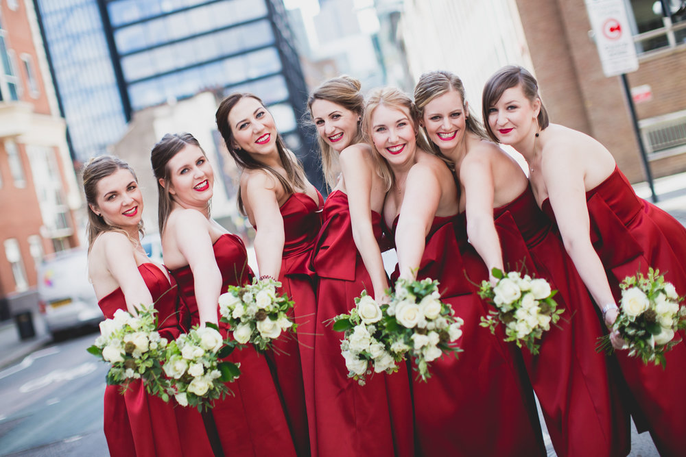 best wedding photographers in london