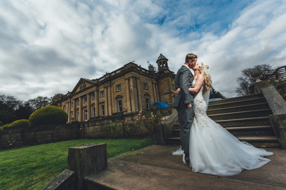 beautiful wedding photography sheffield