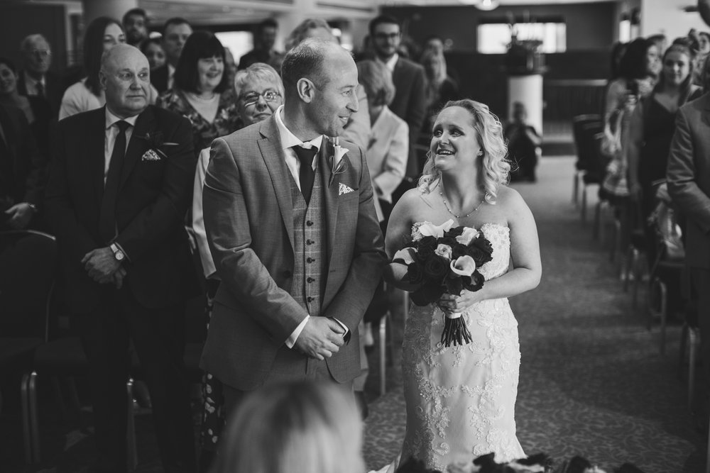unique wedding photographers sheffield
