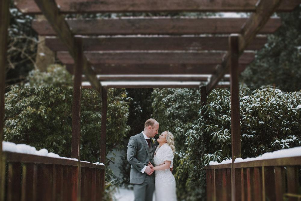 amazing wedding photography kenwood hall sheffield
