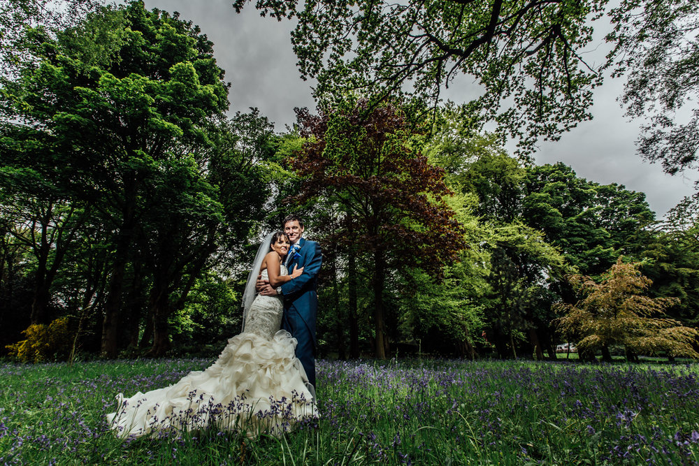 the best wedding photography wortley hall sheffield