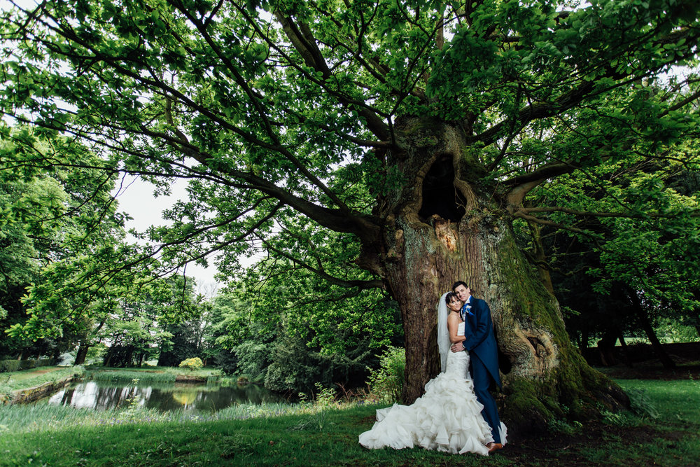 natural wedding photography wortley hall sheffield