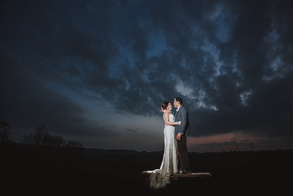 best sheffield wedding photographers Yorkshire