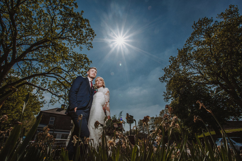 wedding photographer in sheffield