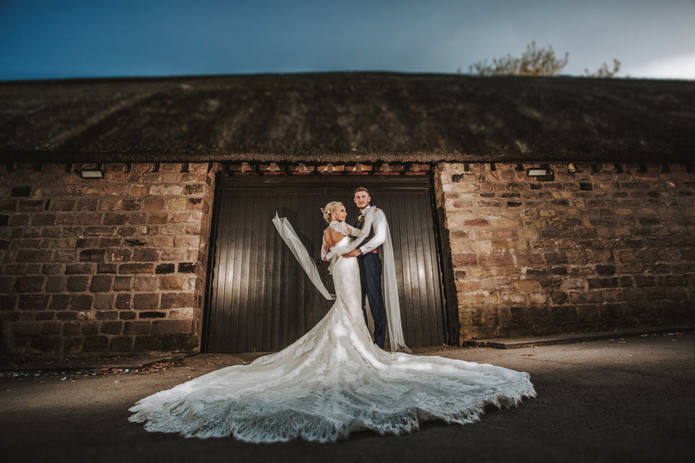 best wedding photographers in sheffield