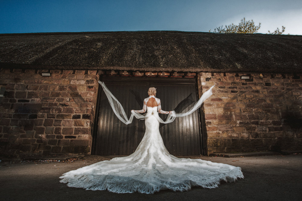 amazing wedding photographers in sheffield