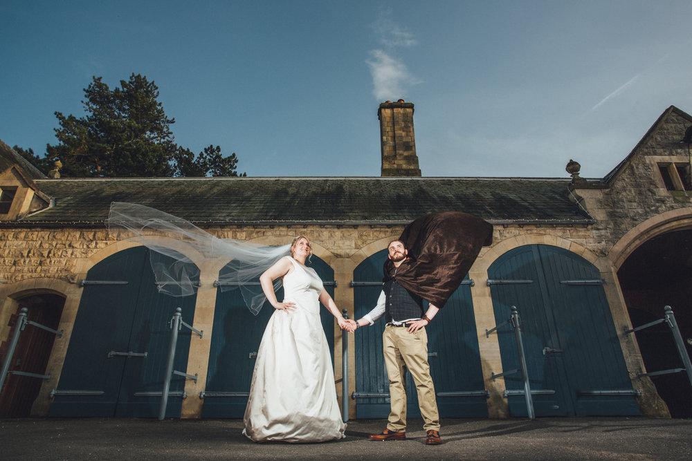 thoresby courtyard, wedding photographers in nottinghamshire6.jpg