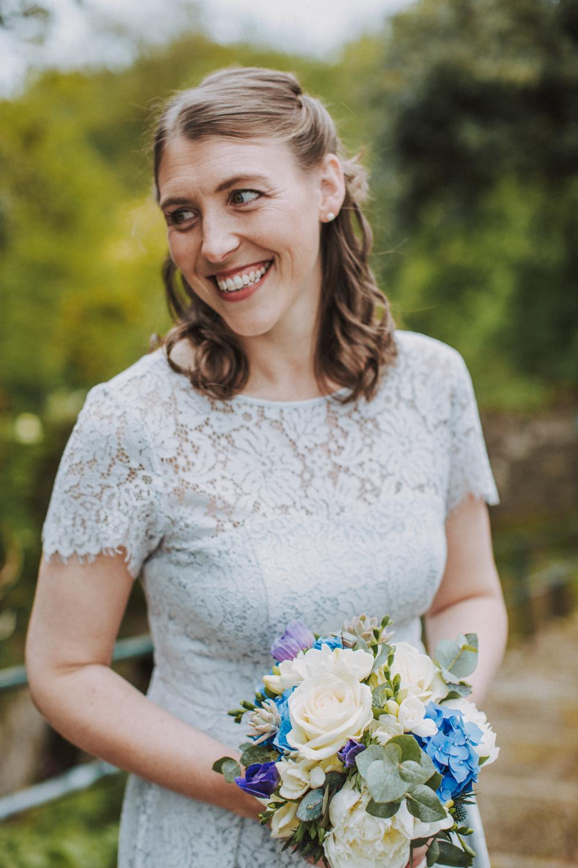 rustic Guernsey wedding photographers