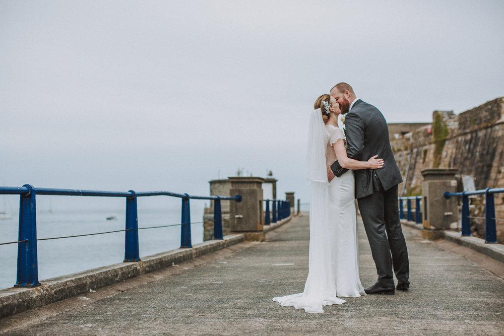 wedding photographers in Guernsey