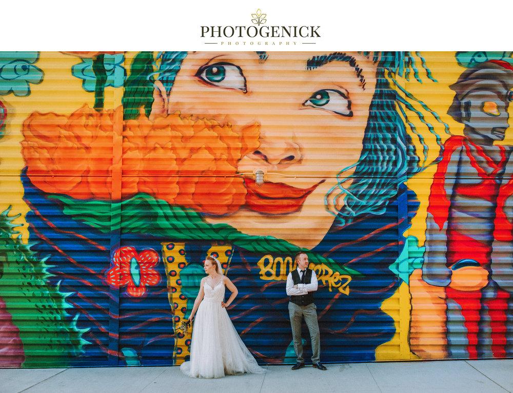 Yorkshire New York wedding photographers