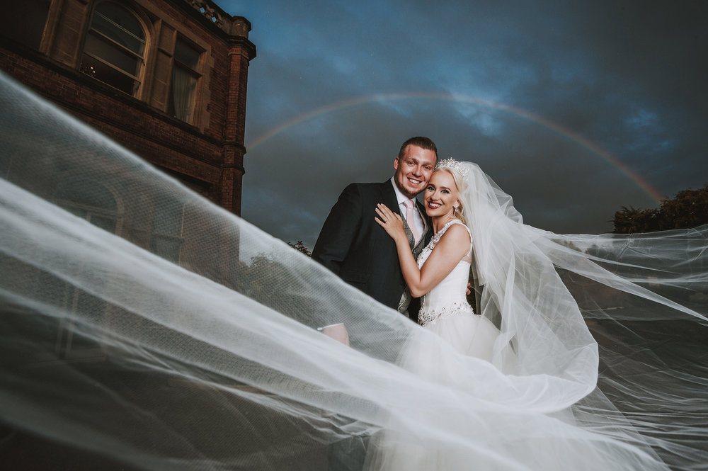 best wedding photographers in yorkshire