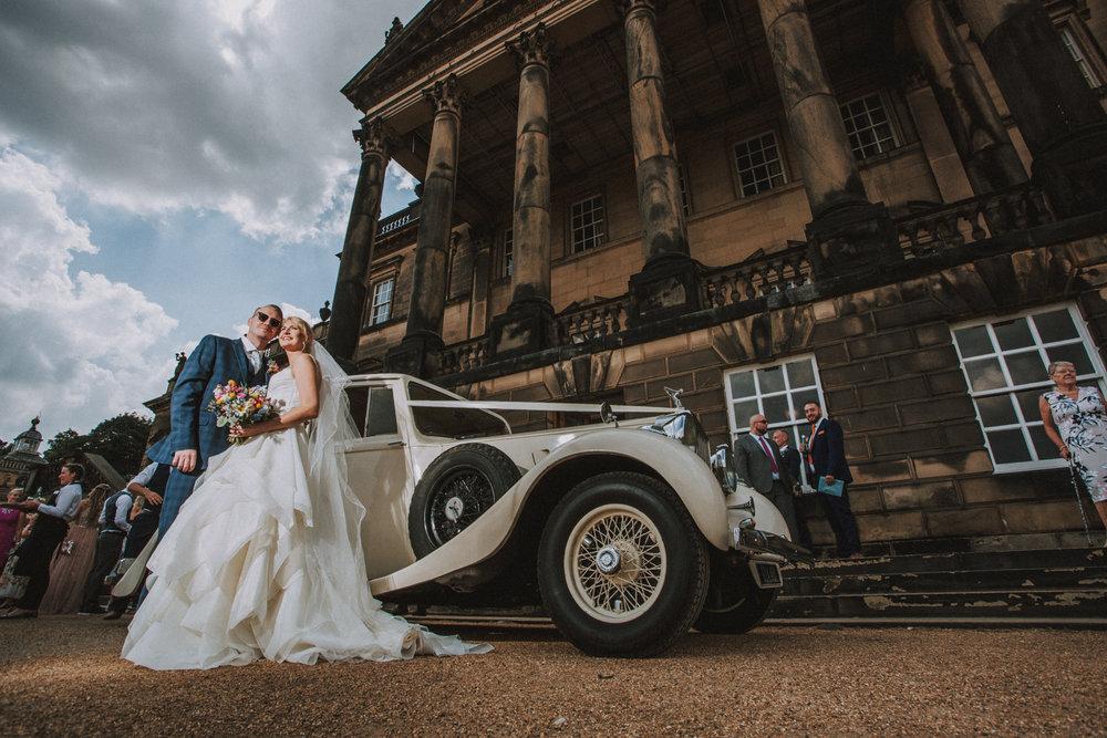 amazing wentworth woodhouse venue wedding photographers
