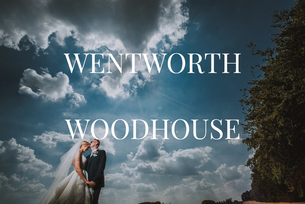 WENTWORTH WOODHOUSE YORKSHIRE WEDDING VENUE SHEFFIELD