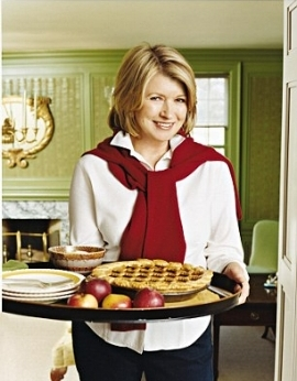 Martha Stewart - Best Cookbooks of 2017
