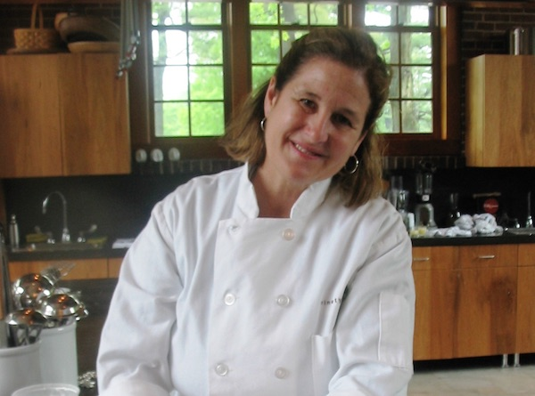 Kathleen Sanderson   Kathleen joins the school with over two decades of culinary experience! She is an award winning chef, recipe developer, teacher, and lifelong learner. She graduated from the California Academy in 1978 and worked as a chef at various bay area restaurants before heading east to work as the personal Chef for the Robert Kennedy Family. From there, she moved to NYC to join the test kitchen staff at Restaurant Business magazine where she was the food features editor and test kitchen director. Her teaching career started in NYC at the New School and later the NY Restaurant School and Peter Kumps (now ICE). Today, she can be found teaching, developing recipes for various food companies and eating a good meal whenever she can!  Learn more  about Kathleen!