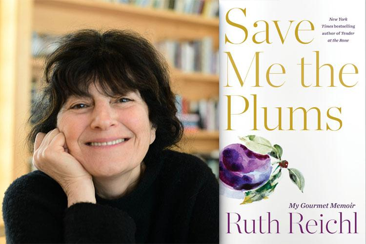 A Gourmet Weekend with Special Guest Ruth Reichl - September 13-15, 2019