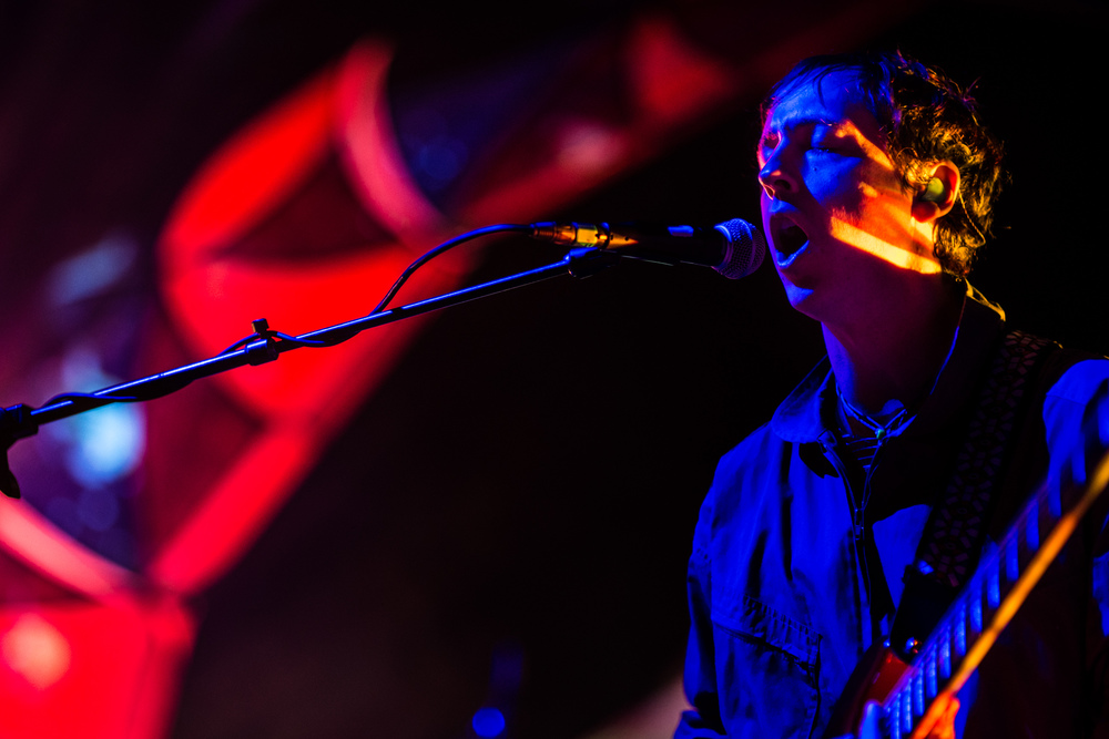 Animal Collective-Centipede Hz World tour 2012