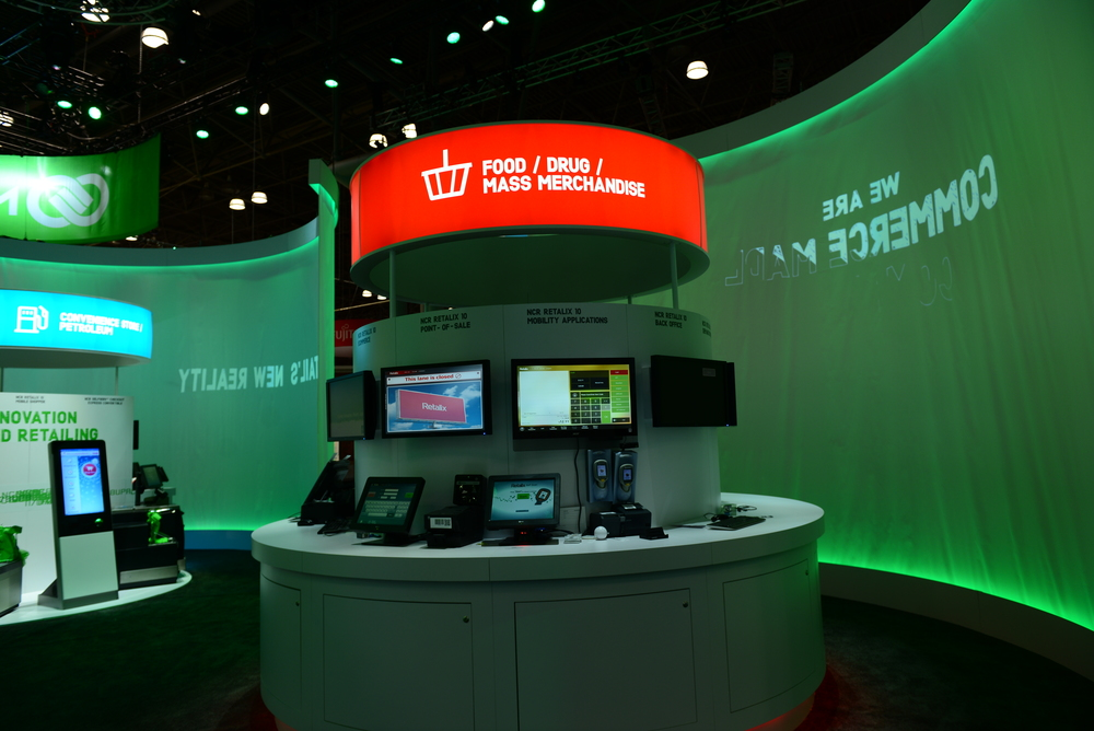 National Cash Register-NRF 14'