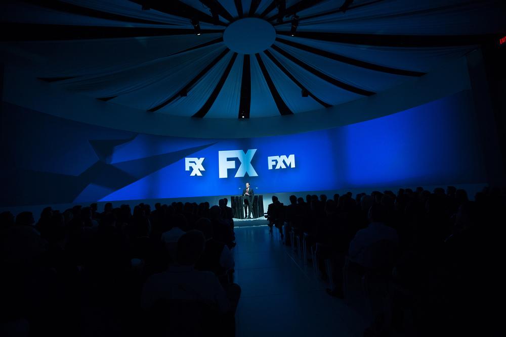 FX Networks Upfronts '13
