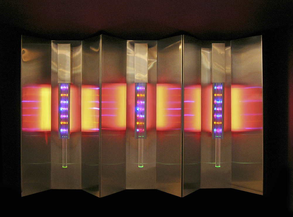 Luminous Layers (2006)