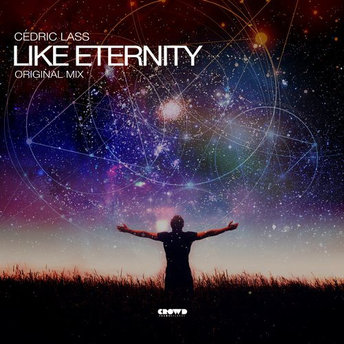 Cédric Lass - Like Eternity