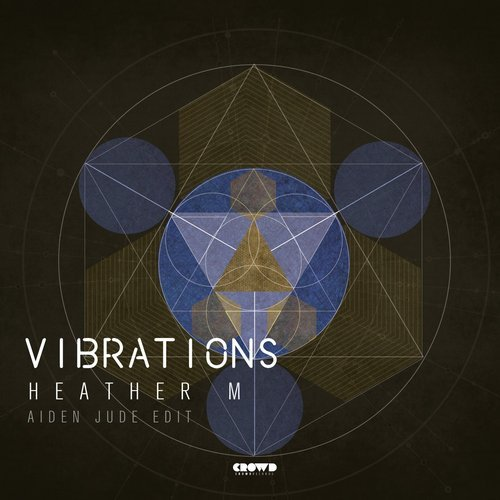 Heather M - Vibrations (Aiden Jude Edit)