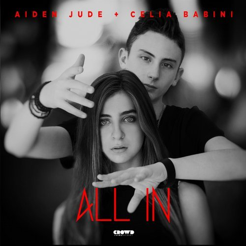 Aiden Jude & Celia Babini - All In