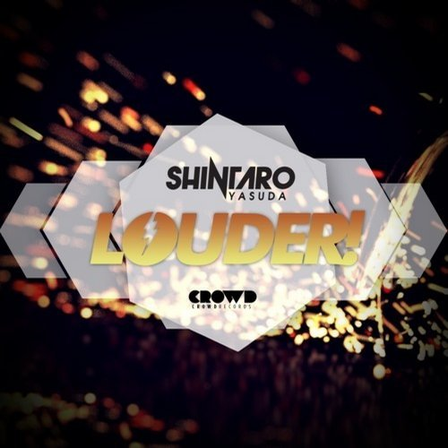 Shintaro Yasuda - Louder