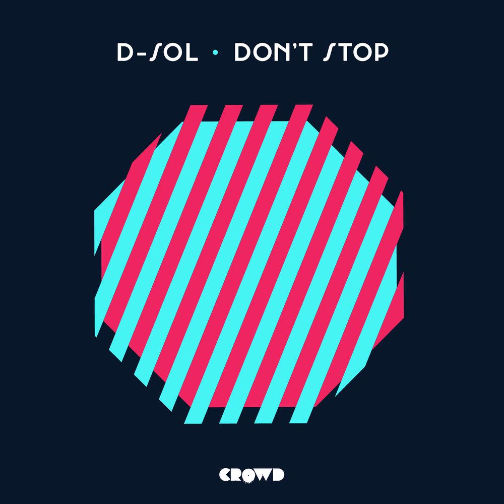 D-Sol - Don't Stop
