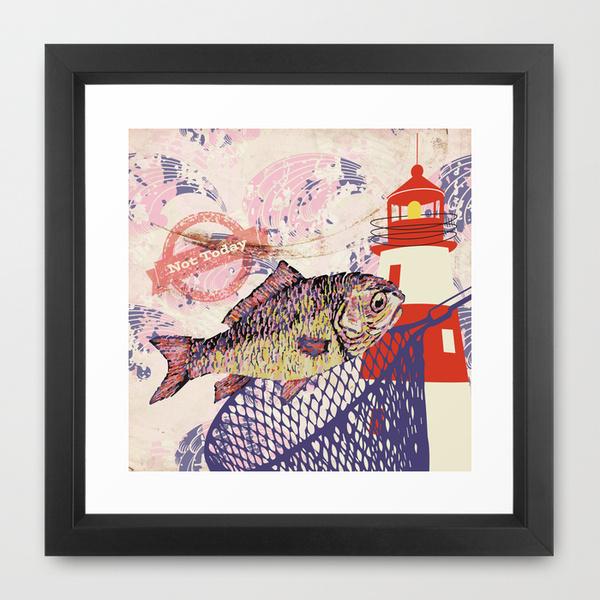 S6-Framed Print.jpg