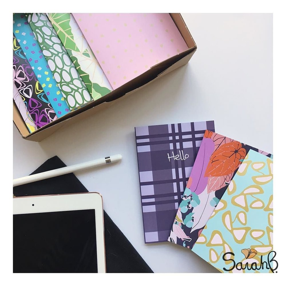 PocketNotebooks
