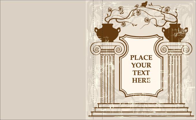 greek design outline - photo #28
