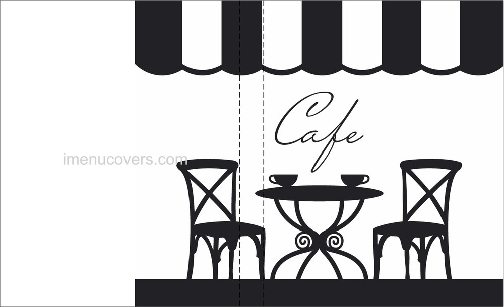 Sample Cafe Menu Template French Menutemplates Printable – Sample Cafe Menu Template