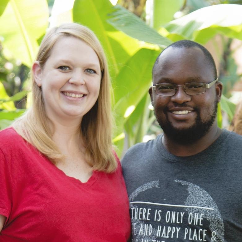Pastor Ivan & Melissa Mukulu, Directors