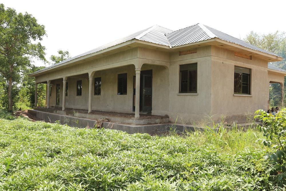 Living Cottage