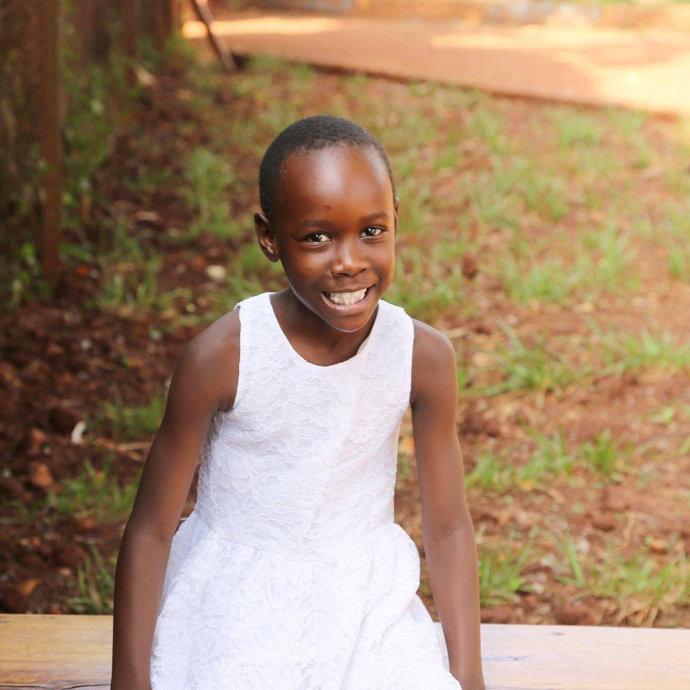 Sanyu Hawebwa bornOctober 21, 2009