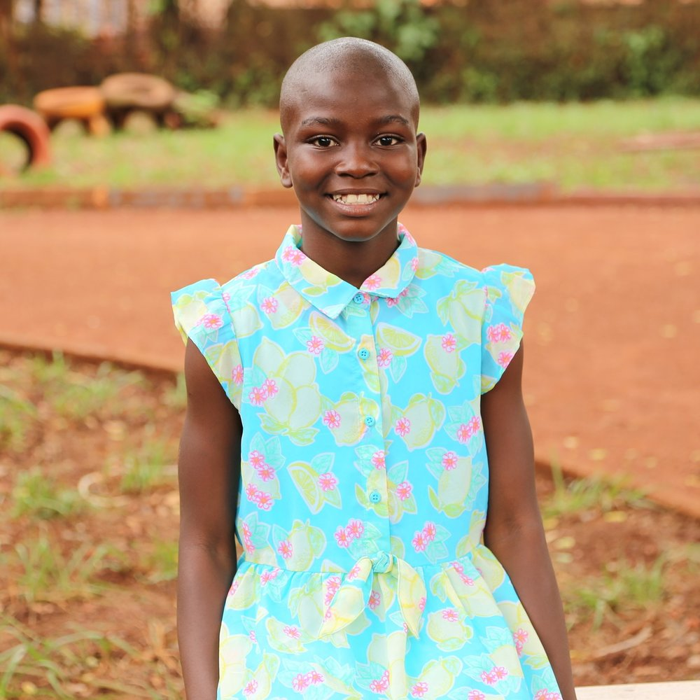 Catherine Elisiga  born August 26, 2005