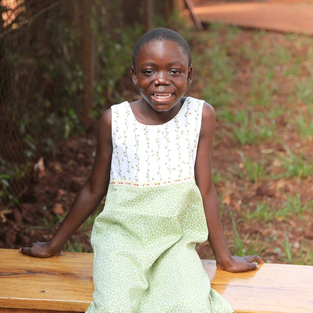 Stella Mubugumya bornFebruary 10, 2009