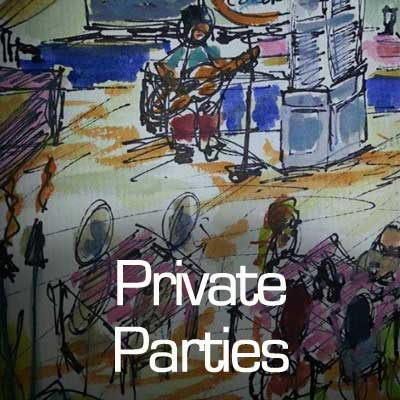 Private Art Parties with Audrey Franc