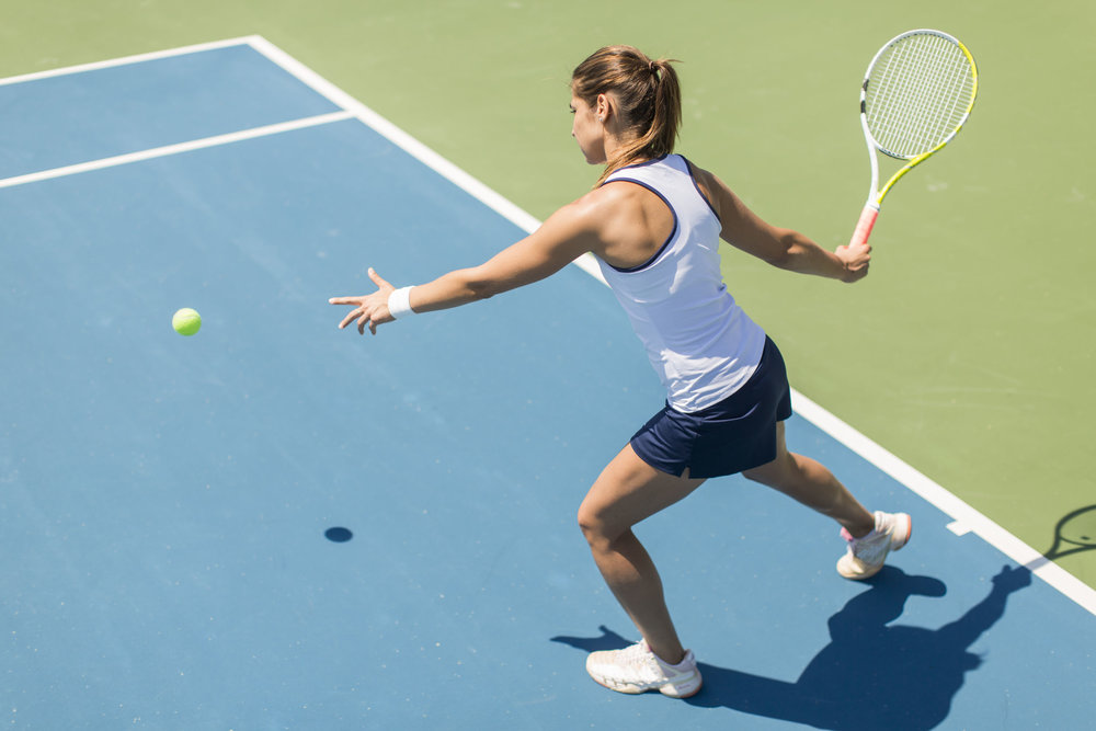 Adult Tennis Programs - At Creekside Tennis & Swim Club