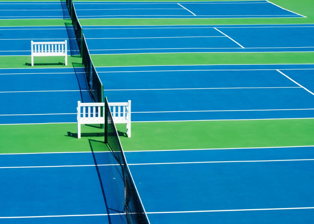Tennis Program Schedule - At creekside Tennis & Swim Club