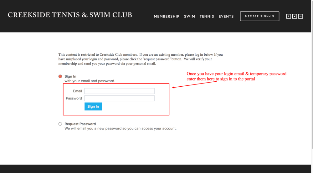 Member Sign in — Creekside Tennis   Swim Club.png