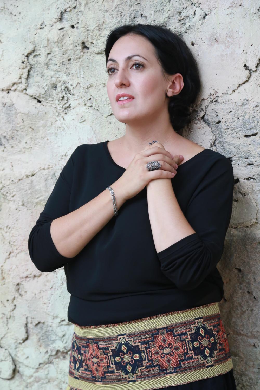 Hasmik Baghdasaryan - Soprano