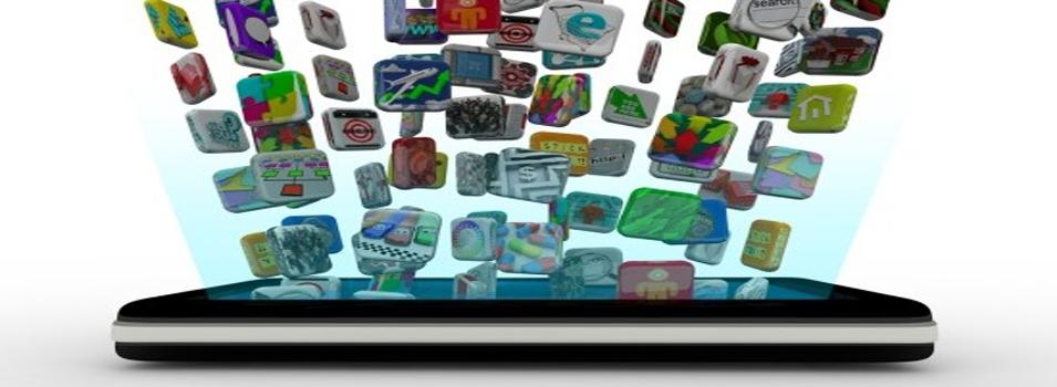 mobile app explosion