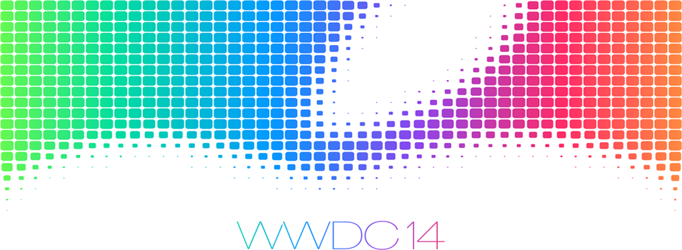 Apple hosts their World Wide Developer Conference in 2014