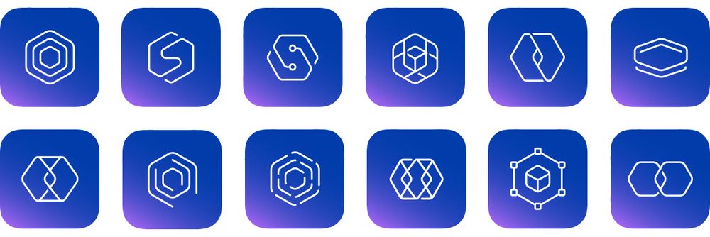 Matrix Icon Concepts